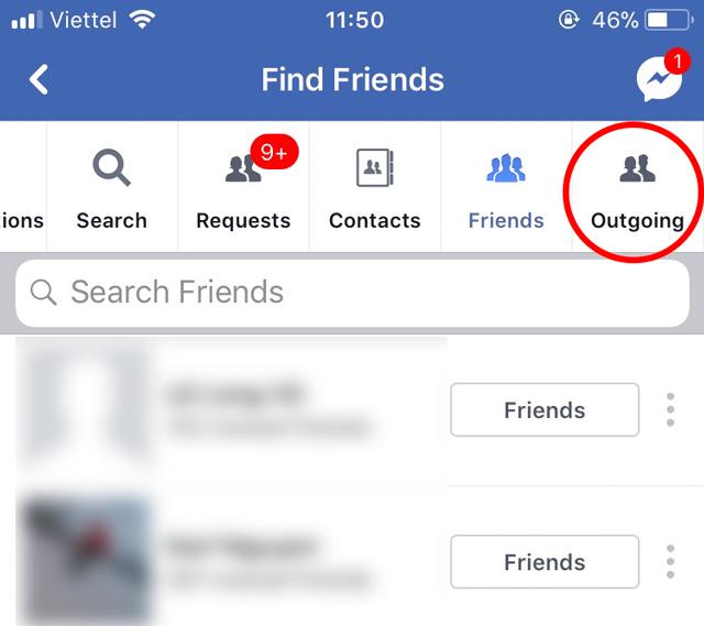 Làm sao để biết ai là người dám cố tình thờ ơ với yêu cầu kết bạn của mình trên Facebook? - Ảnh 6.