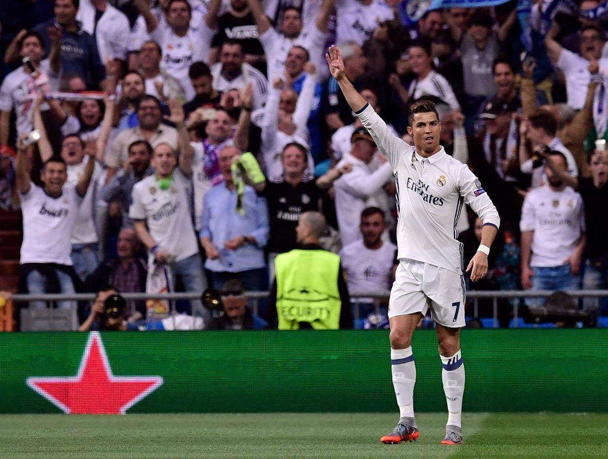 Đừng bao giờ nghi ngờ! Ronaldo là vô giá - Ảnh 3.