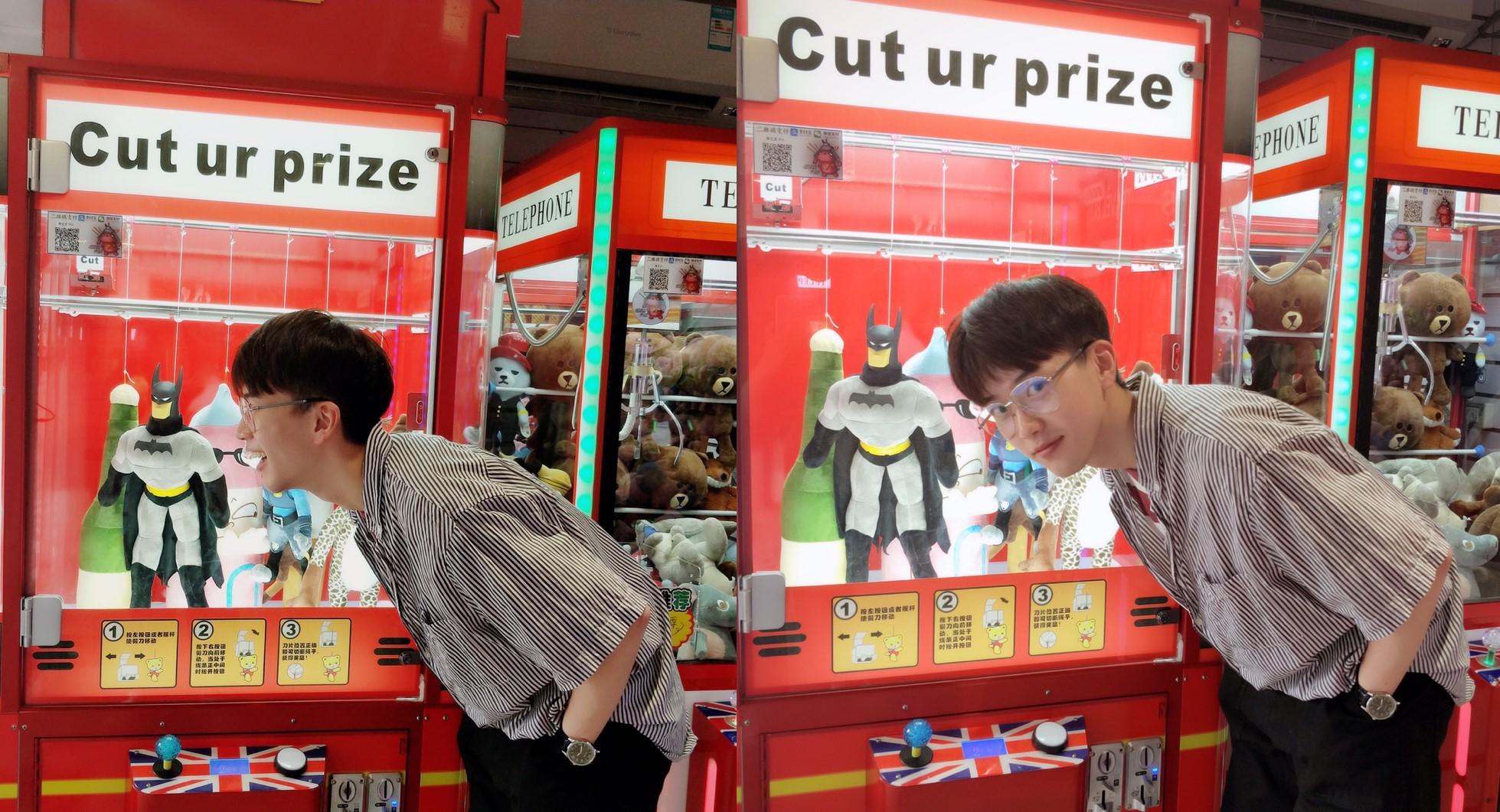 Cậu bạn Trung Quốc điển trai với nụ cười không đổ không lấy tiền - Ảnh 15.
