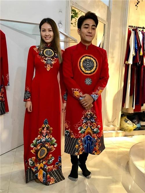 Tiếp nối Kelvin Khánh, cựu thành viên La Thăng - Huy Nam bất ngờ tổ chức đám cưới - Ảnh 6.