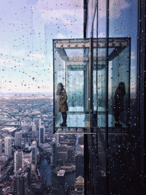 Mùa mưa đã đến, bạn phải biết 4 mẹo này để chụp ảnh mưa thật