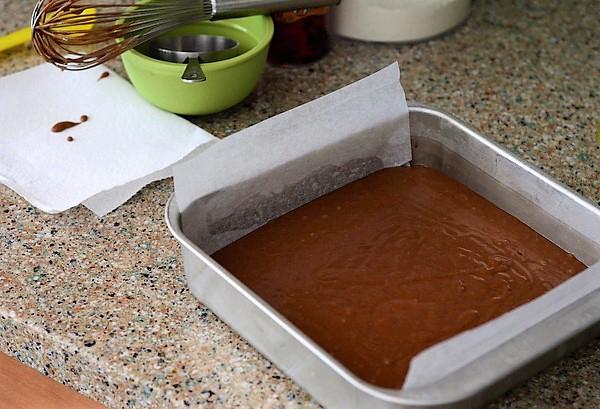 """Thêm một nguyên liệu đơn giản để biến chocolate thành món """"sang chảnh"""" - Ảnh 4."""