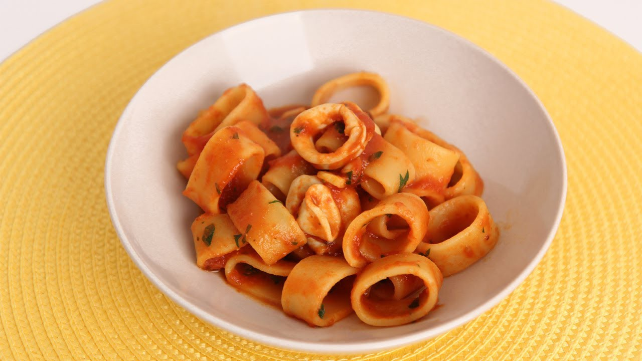 Có đa dạng các loại pasta nhưng bạn hãy xem mình đã thưởng thức đúng cách chưa? - Ảnh 10.