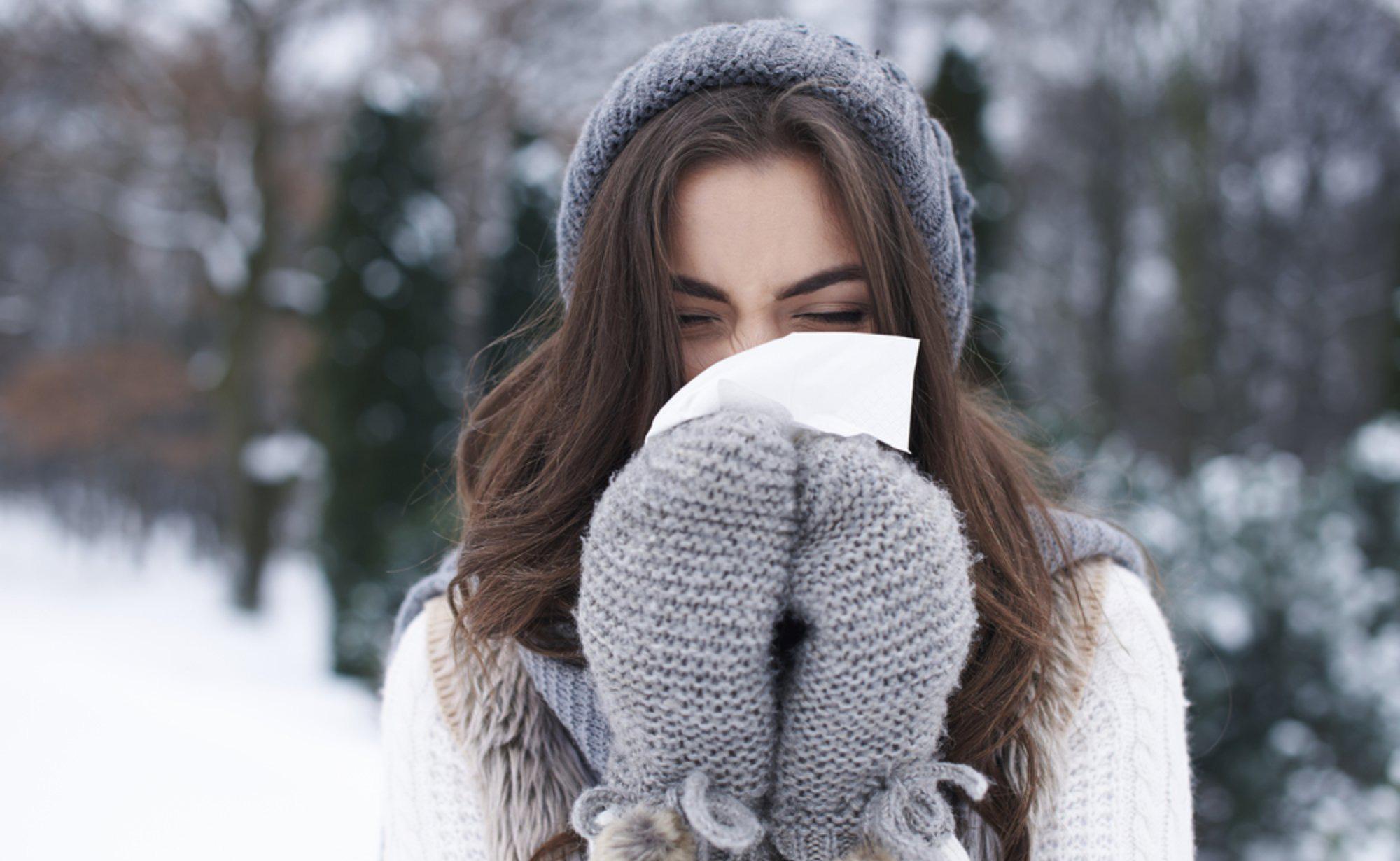 Những lưu ý đề phòng bệnh giao mùa thu đông