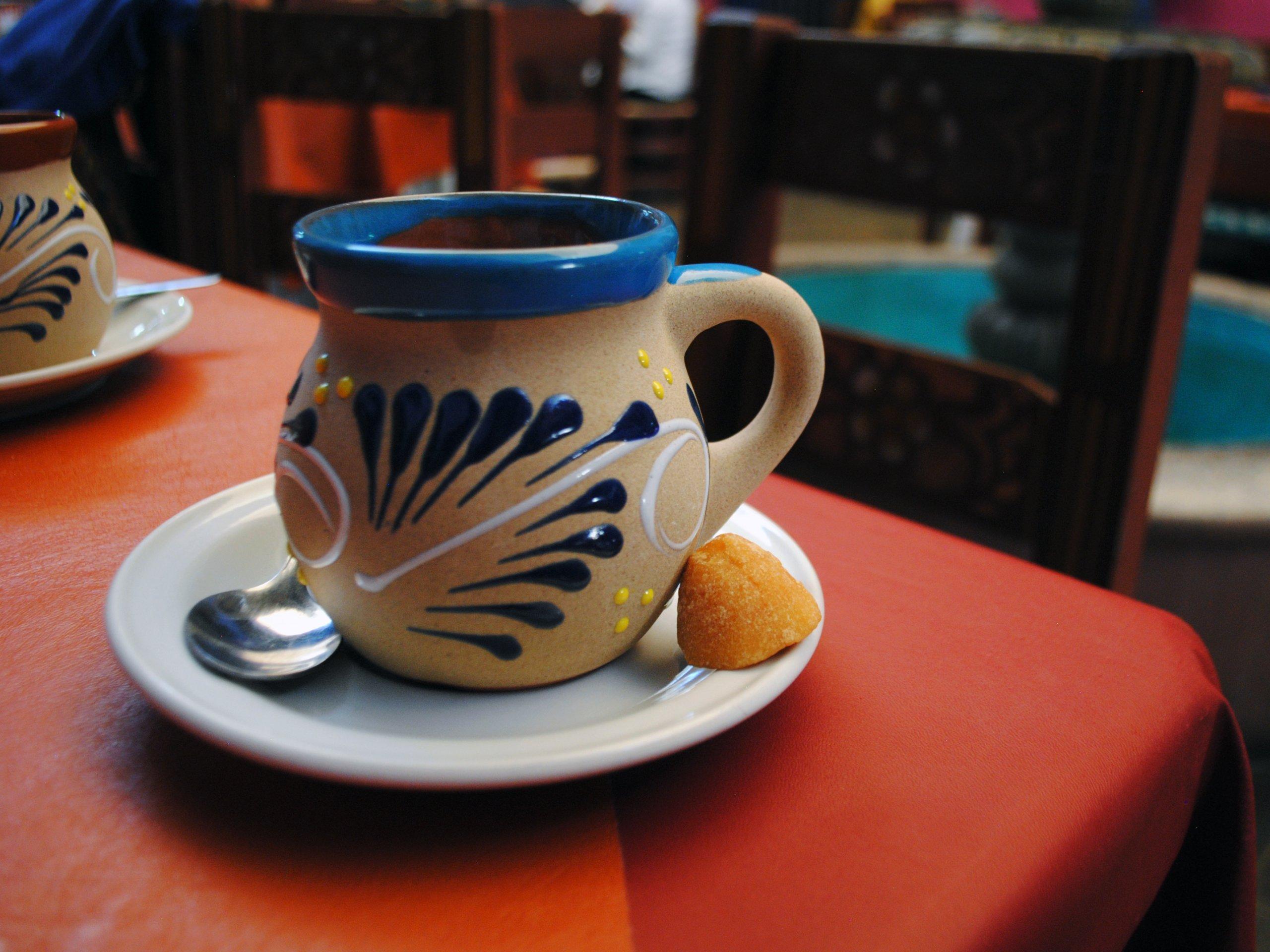 Xem cách uống cà phê khắp thế giới mới thấy Việt Nam giản dị đến mức nào - Ảnh 5.
