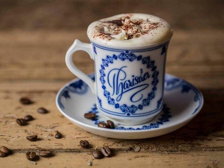 Xem cách uống cà phê khắp thế giới mới thấy Việt Nam giản dị đến mức nào - Ảnh 7.