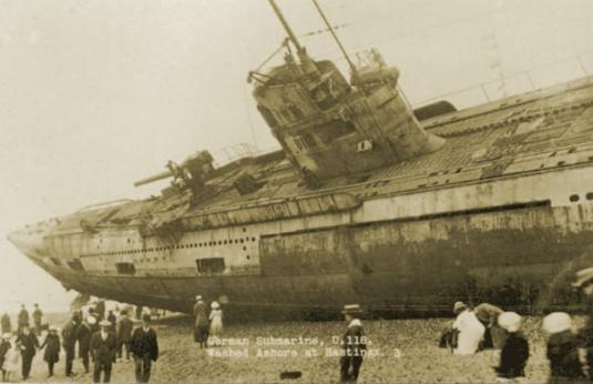 Chùm ảnh: Những bức ảnh lịch sử quan trọng tưởng chừng như bị bỏ quên trong quá khứ - Ảnh 11.