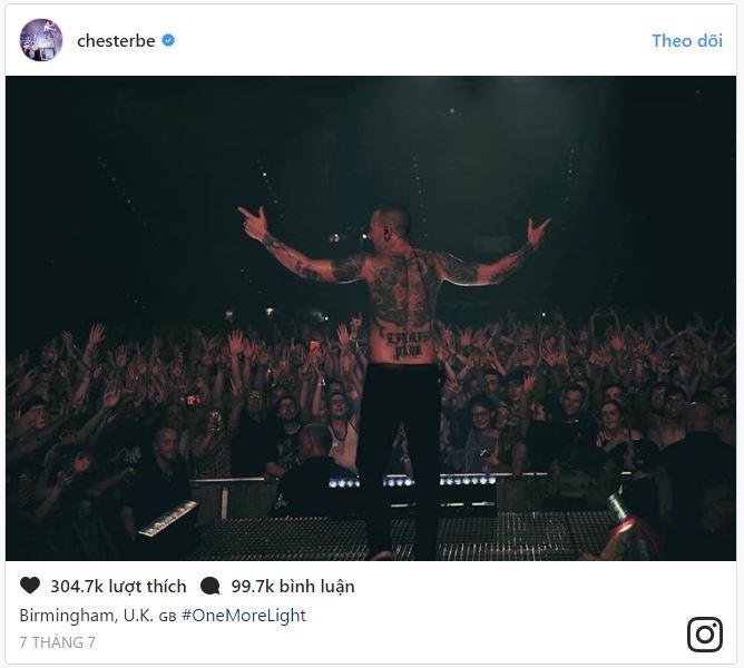 Chester (Linkin Park) đã có một gia đình hạnh phúc trước khi anh tự tử - Ảnh 22.