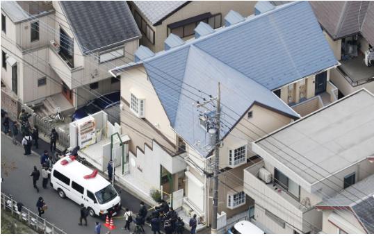 Thủ đoạn giết người man rợ của kẻ sát nhân trong vụ 9 thi thể tìm thấy tại Nhật Bản - Ảnh 1.