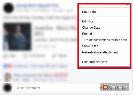 Facebook đã bỏ chức năng xóa status, hãy nghĩ kỹ trước khi thả thính! - Ảnh 2.
