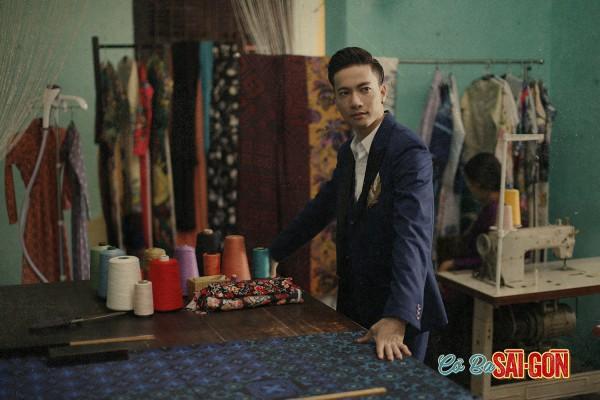 """Xếp hạng chất lượng diễn xuất của dàn diễn viên trong bom tấn Cô Ba Sài Gòn"""" - Ảnh 1."""