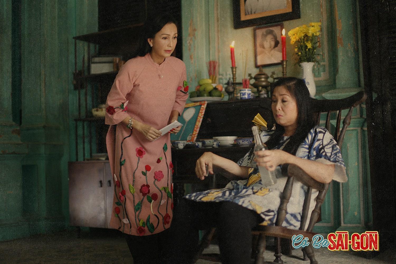Cô Ba Sài Gòn: Cảm giác xem một bộ phim đẹp cũng không sướng bằng xem một phim hay! - Ảnh 10.