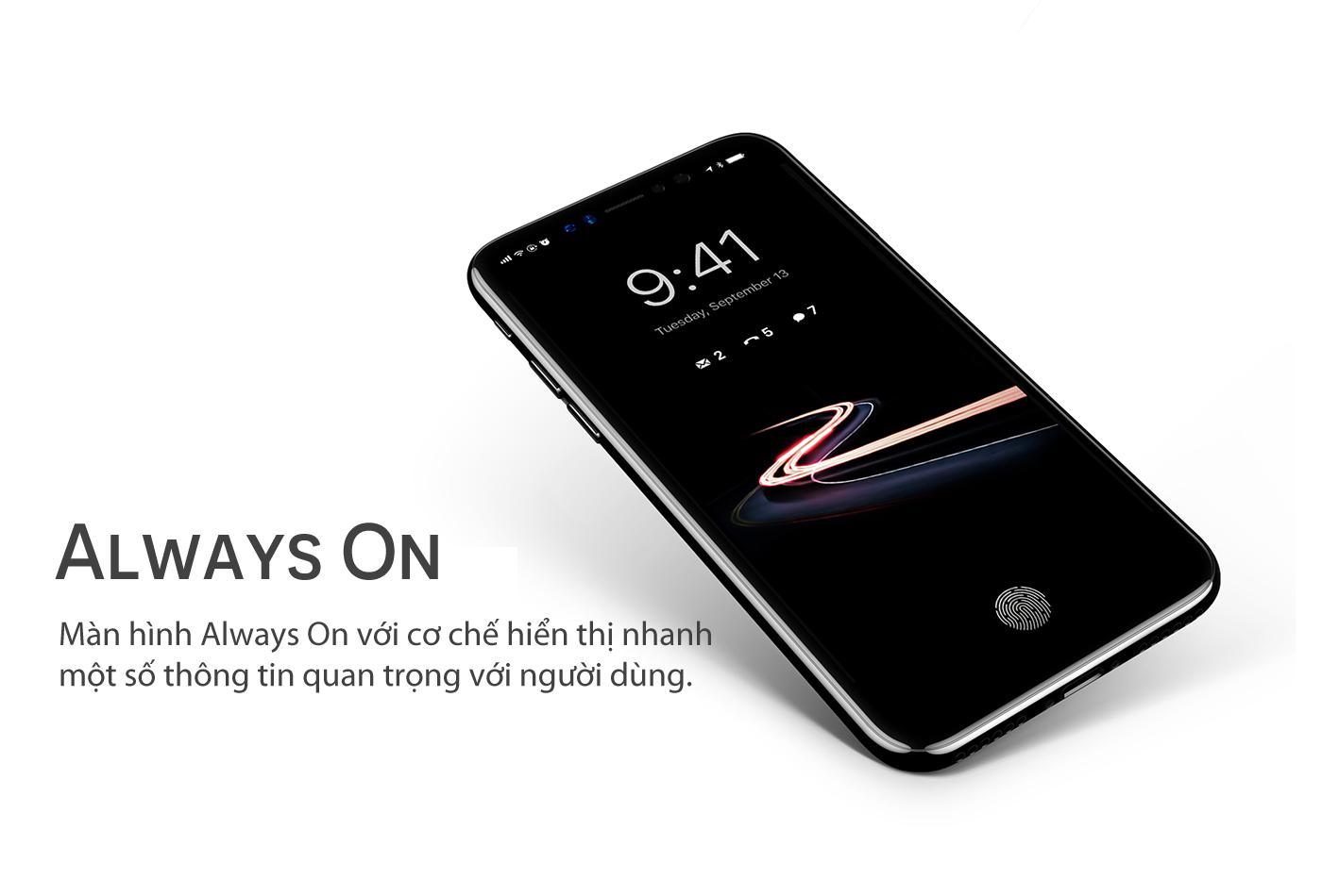 Ngắm tường tận từng ngóc ngách của iPhone 8 để xem nó tuyệt vời đến mức nào - Ảnh 4.