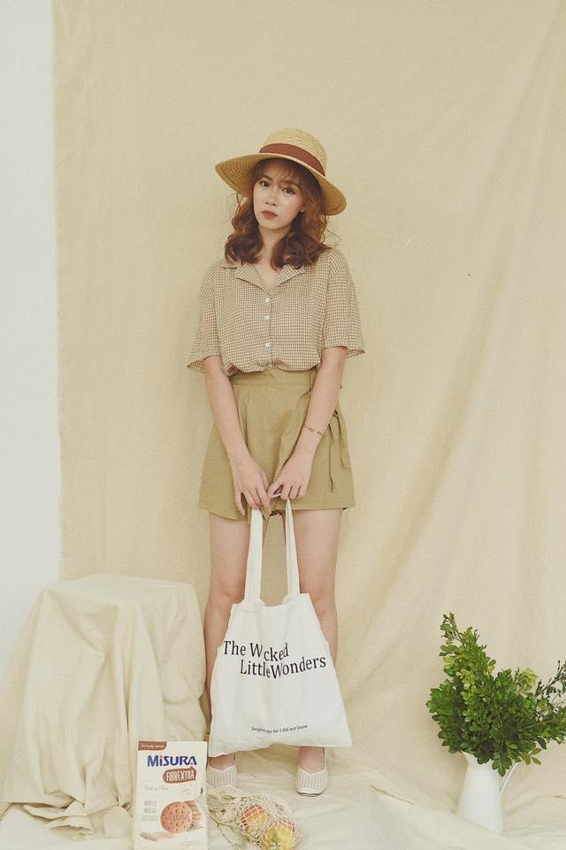 Đồ đẹp, trendy mà giá lại mềm, đây là 15 shop thời trang được giới trẻ Hà Nội kết nhất hiện nay - Ảnh 27.
