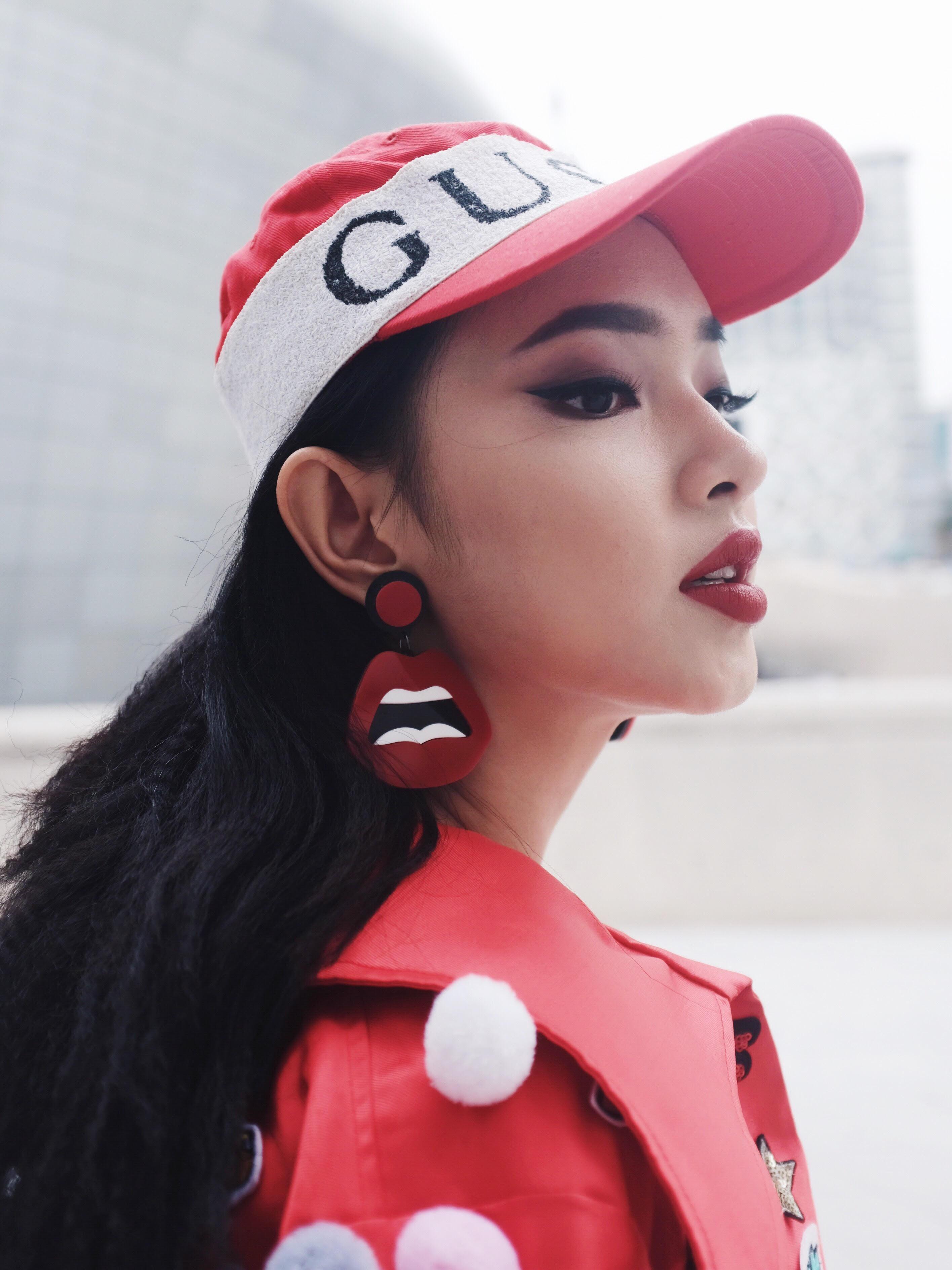 Đơn thương độc mã tại Seoul Fashion Week mùa này, nhưng độ cool của Châu Bùi chẳng hề giảm sút - Ảnh 6.