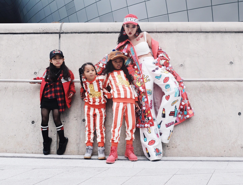 Đơn thương độc mã tại Seoul Fashion Week mùa này, nhưng độ cool của Châu Bùi chẳng hề giảm sút - Ảnh 7.