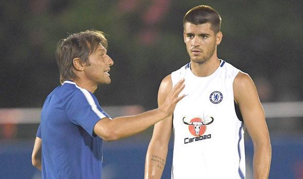 Sớm muộn gì, kết cục của Conte là phải rời Chelsea - Ảnh 3.