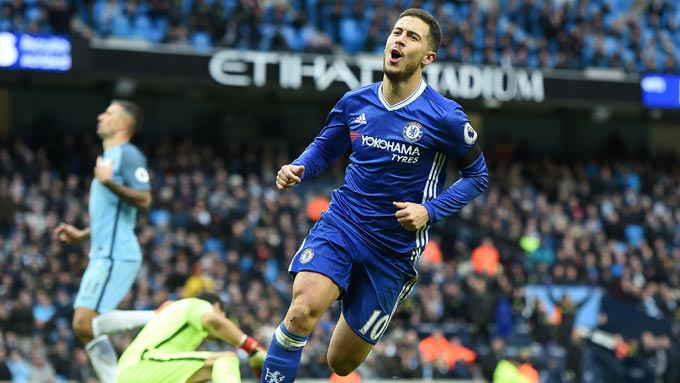 "Man City Mot Chelsea: Chelsea Vs Man City: Trận… ""El Cashico"" & Sự Xác Tín Cho"