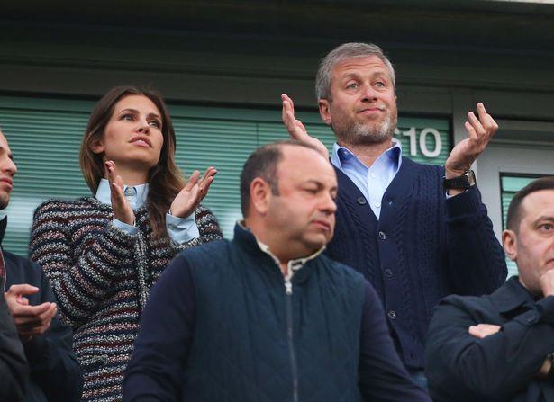 Ông chủ Abramovich của Chelsea ly dị người vợ thứ ba - Ảnh 2.