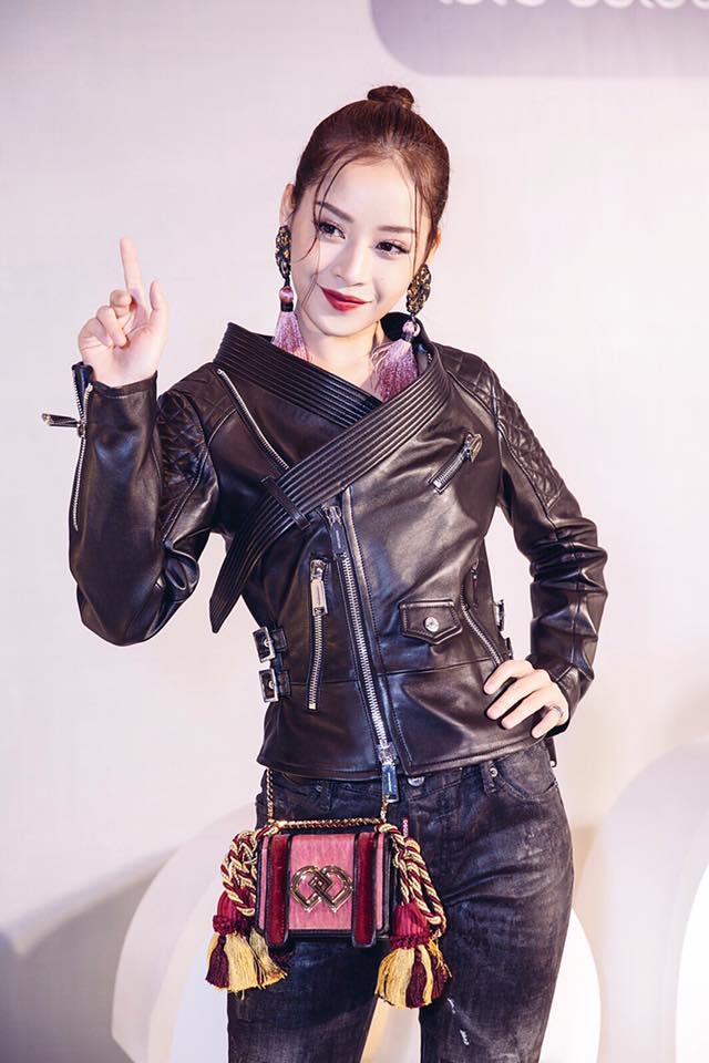 Hot girl Việt sắm túi ngày càng bạo tay, ai đang sở hữu kho túi hiệu khủng nhất? - Ảnh 5.