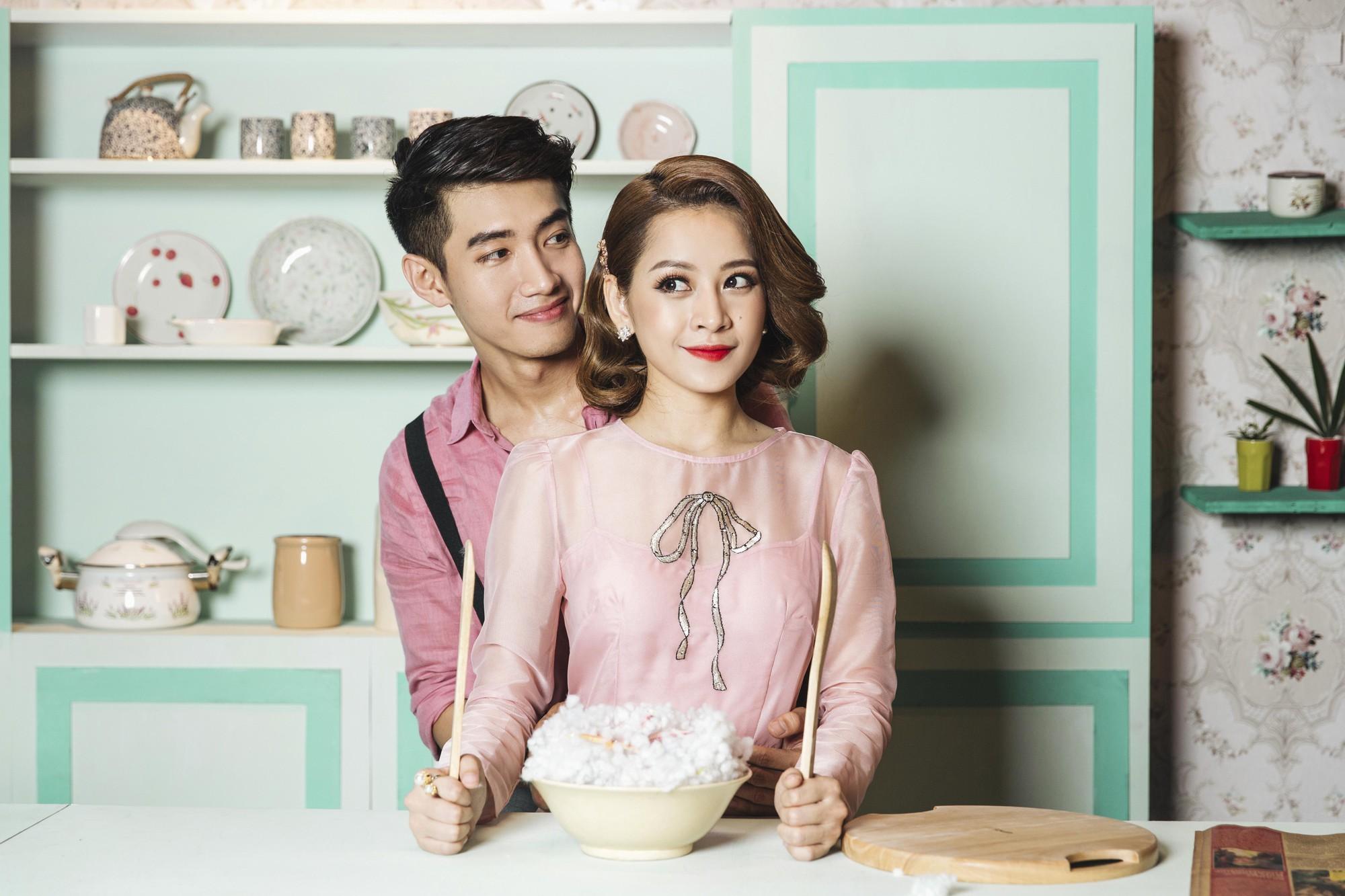 Thời trang trong MV thứ 3 của Chi Pu nhất nhất tuân theo tiêu chí: Người Việt dùng hàng Việt vẫn bao đẹp! - Ảnh 2.