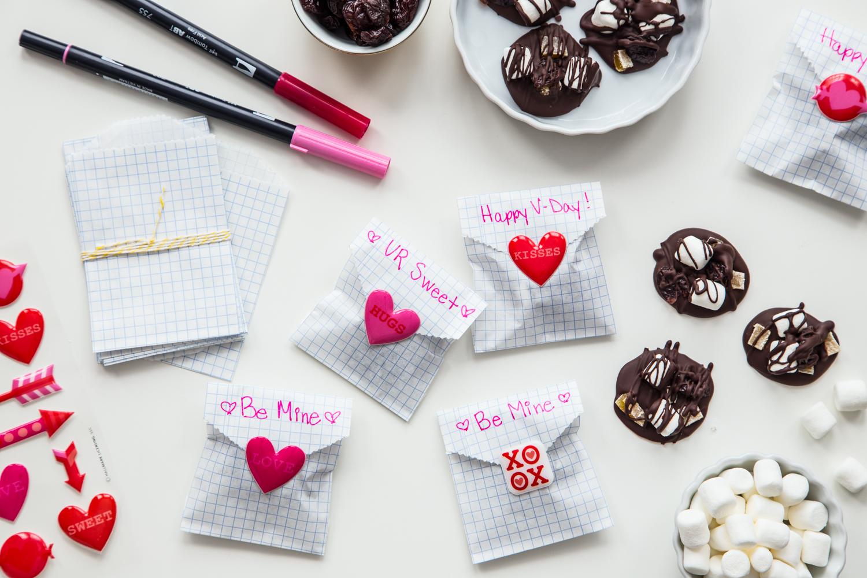 Không như mọi người nghĩ, hóa ra Valentine trắng ra đời từ chiến lược kinh doanh của một tập đoàn bánh kẹo - Ảnh 4.
