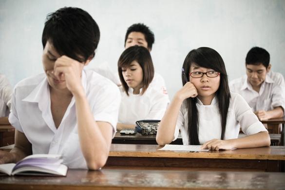 Hầu hết học sinh đều từ chối 3 việc dưới đây dù nó rất có ích cho học tập - Ảnh 2.
