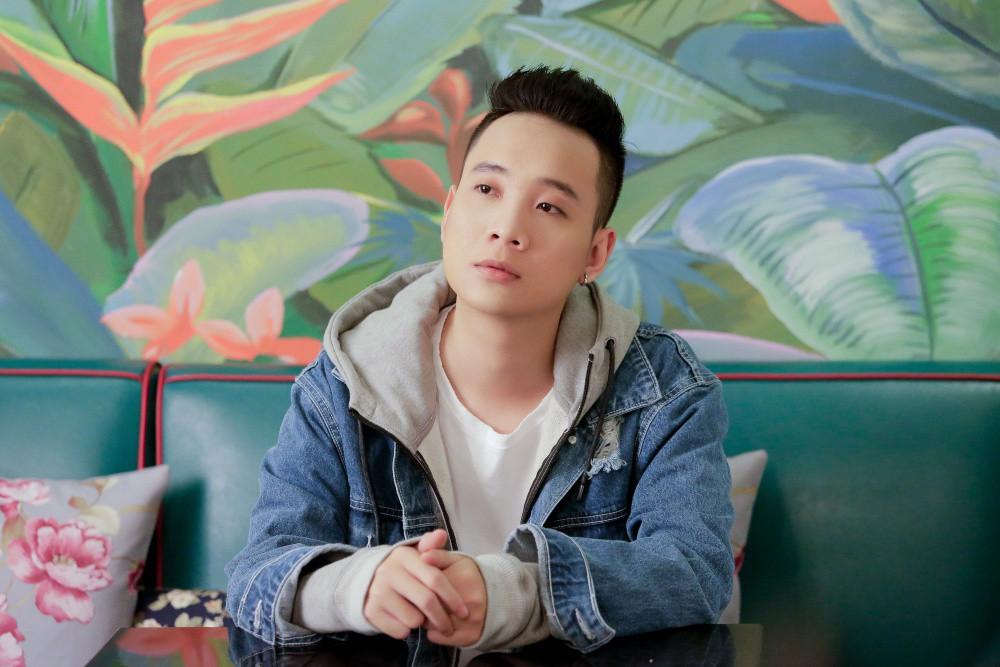 Justatee tiếp tục kết hợp với Phương Ly tung MV mới sau nhiều năm vắng bóng - Ảnh 2.