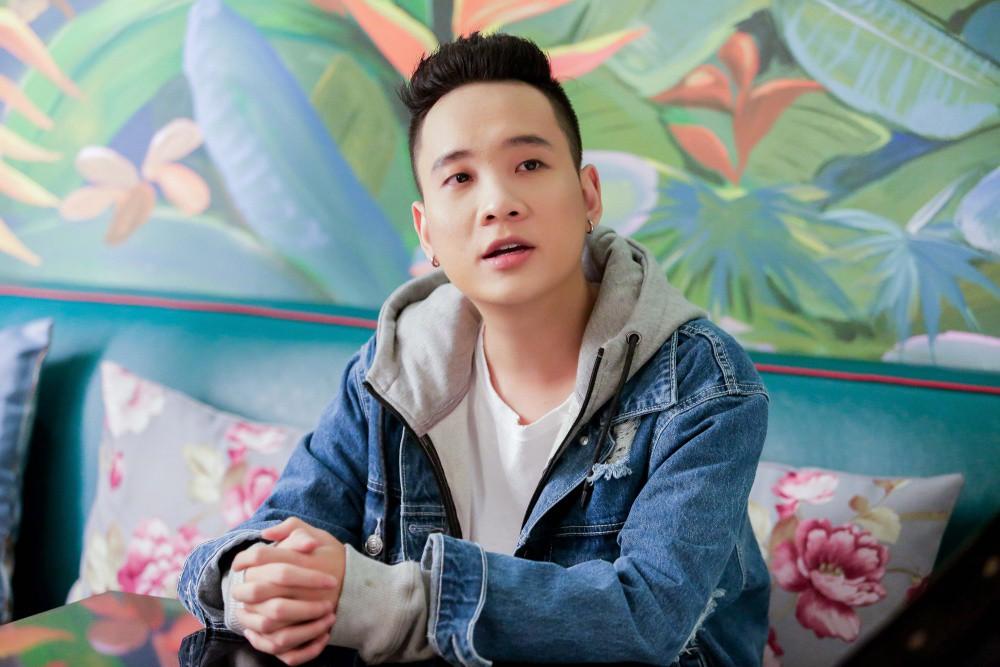 Justatee tiếp tục kết hợp với Phương Ly tung MV mới sau nhiều năm vắng bóng - Ảnh 3.