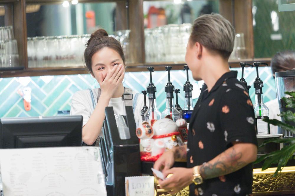 Justatee tiếp tục kết hợp với Phương Ly tung MV mới sau nhiều năm vắng bóng - Ảnh 8.