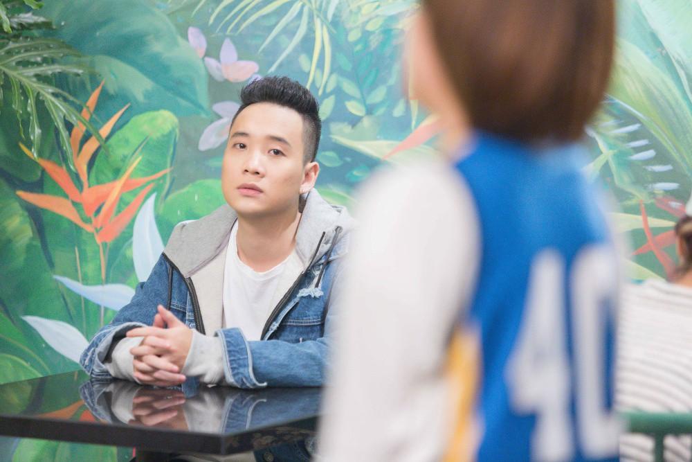 Justatee tiếp tục kết hợp với Phương Ly tung MV mới sau nhiều năm vắng bóng - Ảnh 10.