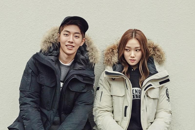 Những khoảnh khắc tình bể bình minh chứng cặp đôi YG Lee Sung Kyung và Nam Joo Hyuk là chân ái - Ảnh 3.