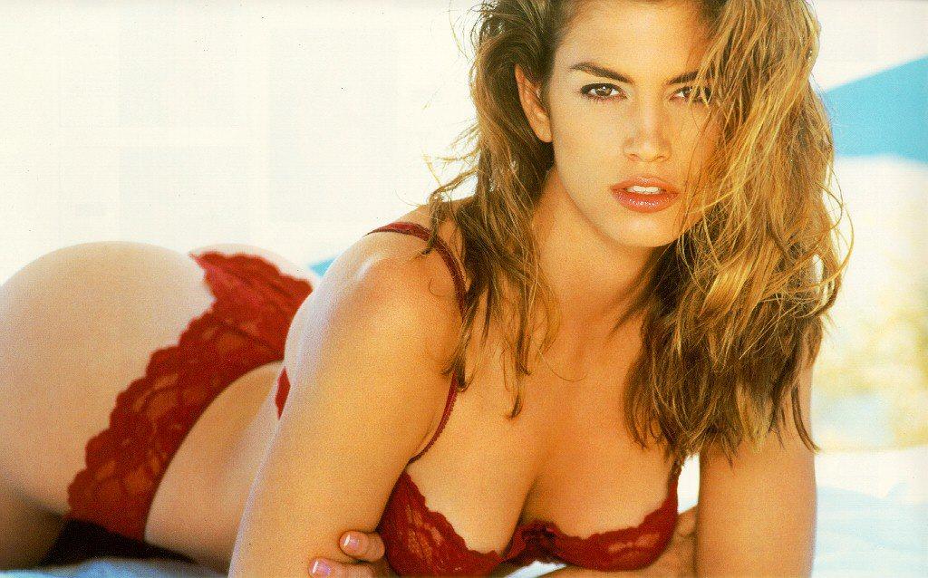 Những huyền thoại sắc đẹp của thập niên 90 khiến bạn thốt lên: Đây mới đúng là nữ thần! - Ảnh 11.