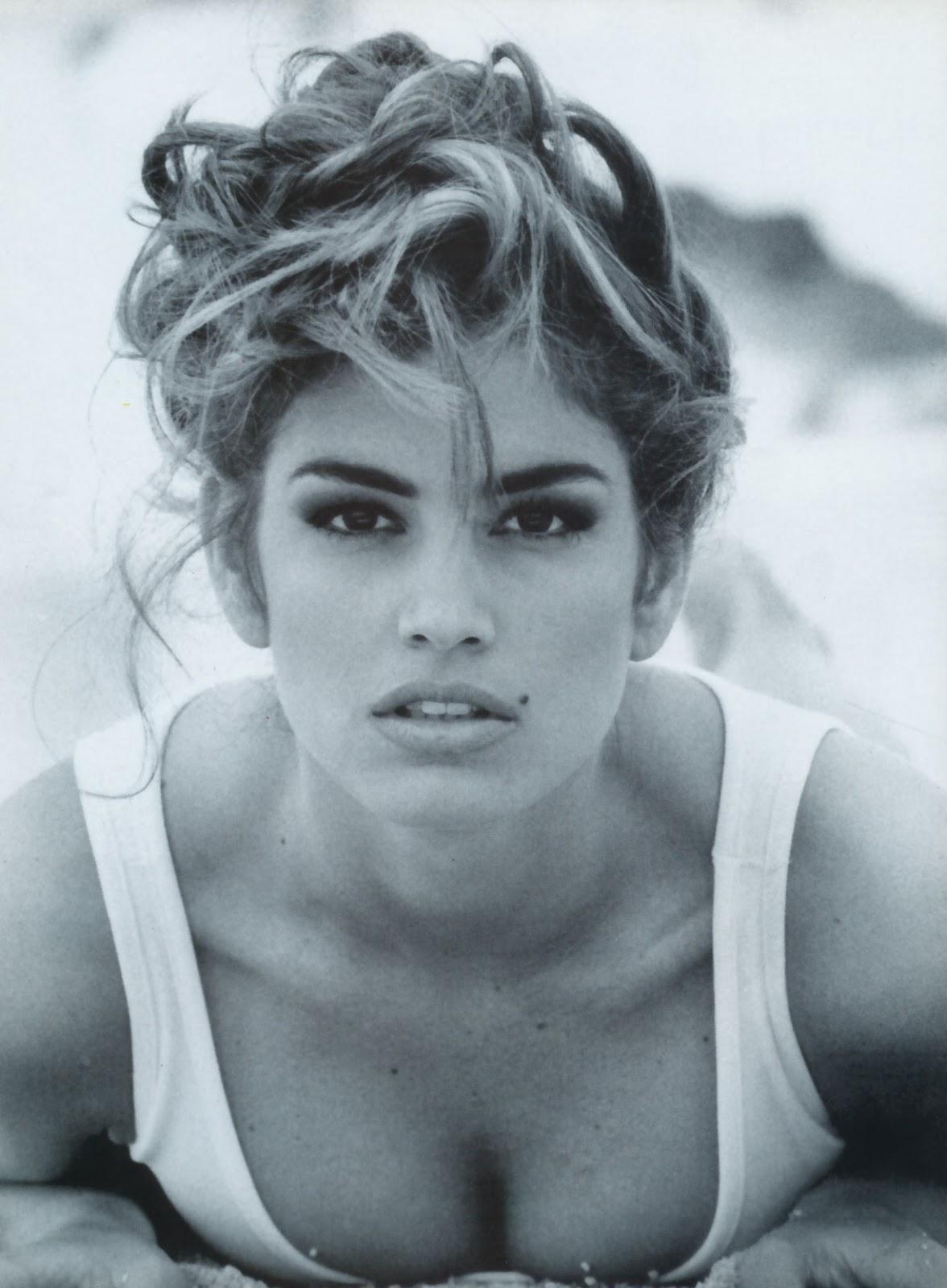 Những huyền thoại sắc đẹp của thập niên 90 khiến bạn thốt lên: Đây mới đúng là nữ thần! - Ảnh 6.