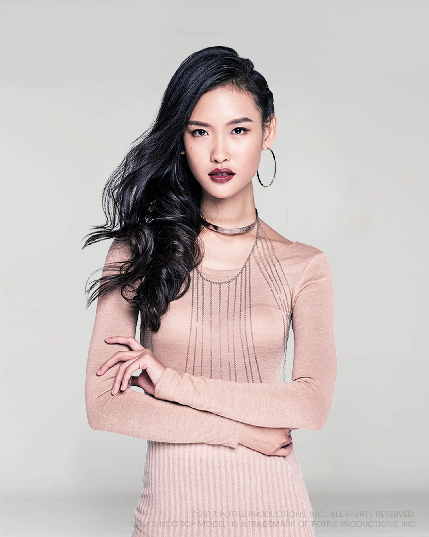 Chính thức: Minh Tú là đại diện Việt Nam tại Asias Next Top Model! - Ảnh 27.