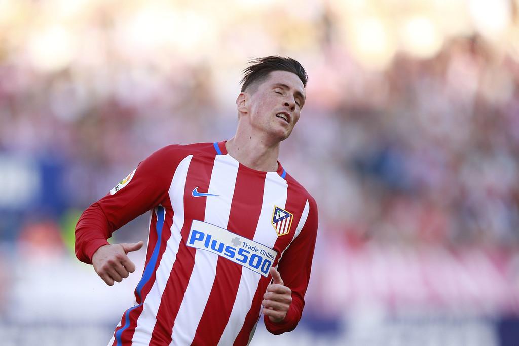 Torres lần đầu tiên trở lại thi đấu sau giây phút sinh tử - Ảnh 8.