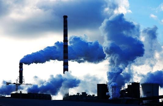 Liên Hợp Quốc cảnh báo khí thải CO2 trên Trái đất đã chạm ngưỡng cao chưa từng thấy trong 3 triệu năm - Ảnh 1.