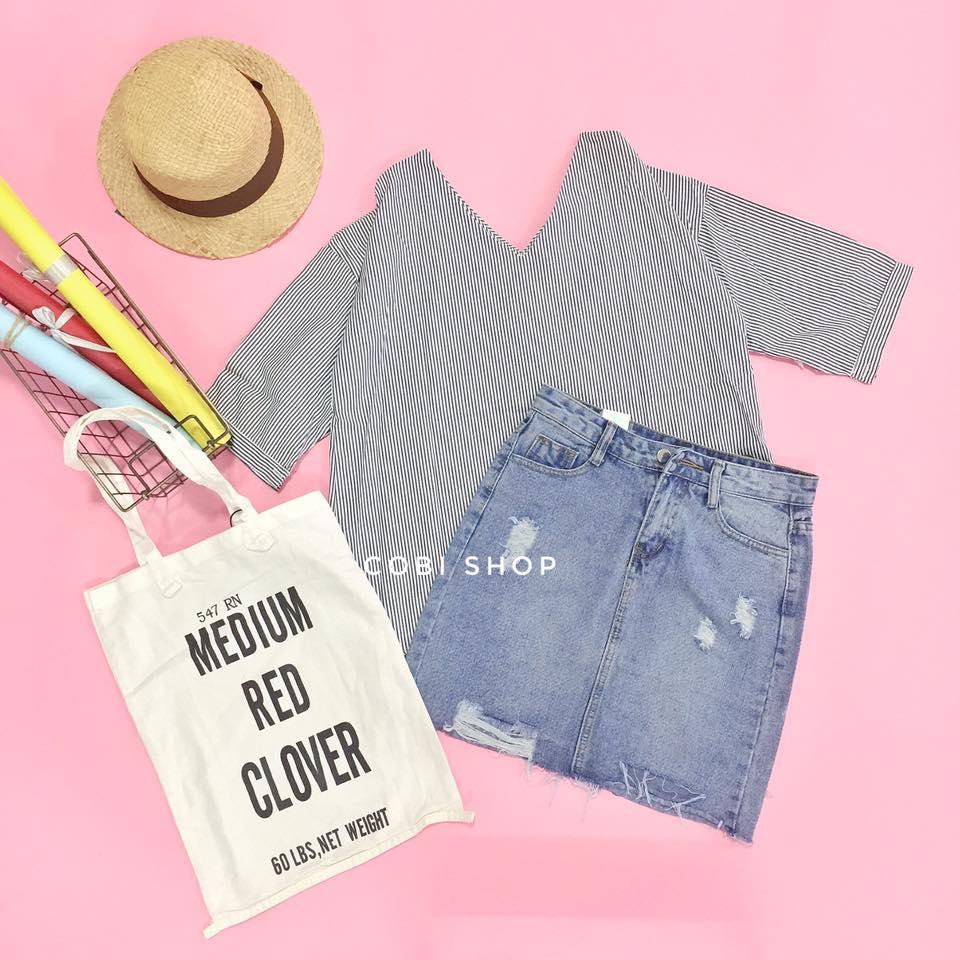 Đồ đẹp, trendy mà giá lại mềm, đây là 15 shop thời trang được giới trẻ Hà Nội kết nhất hiện nay - Ảnh 35.