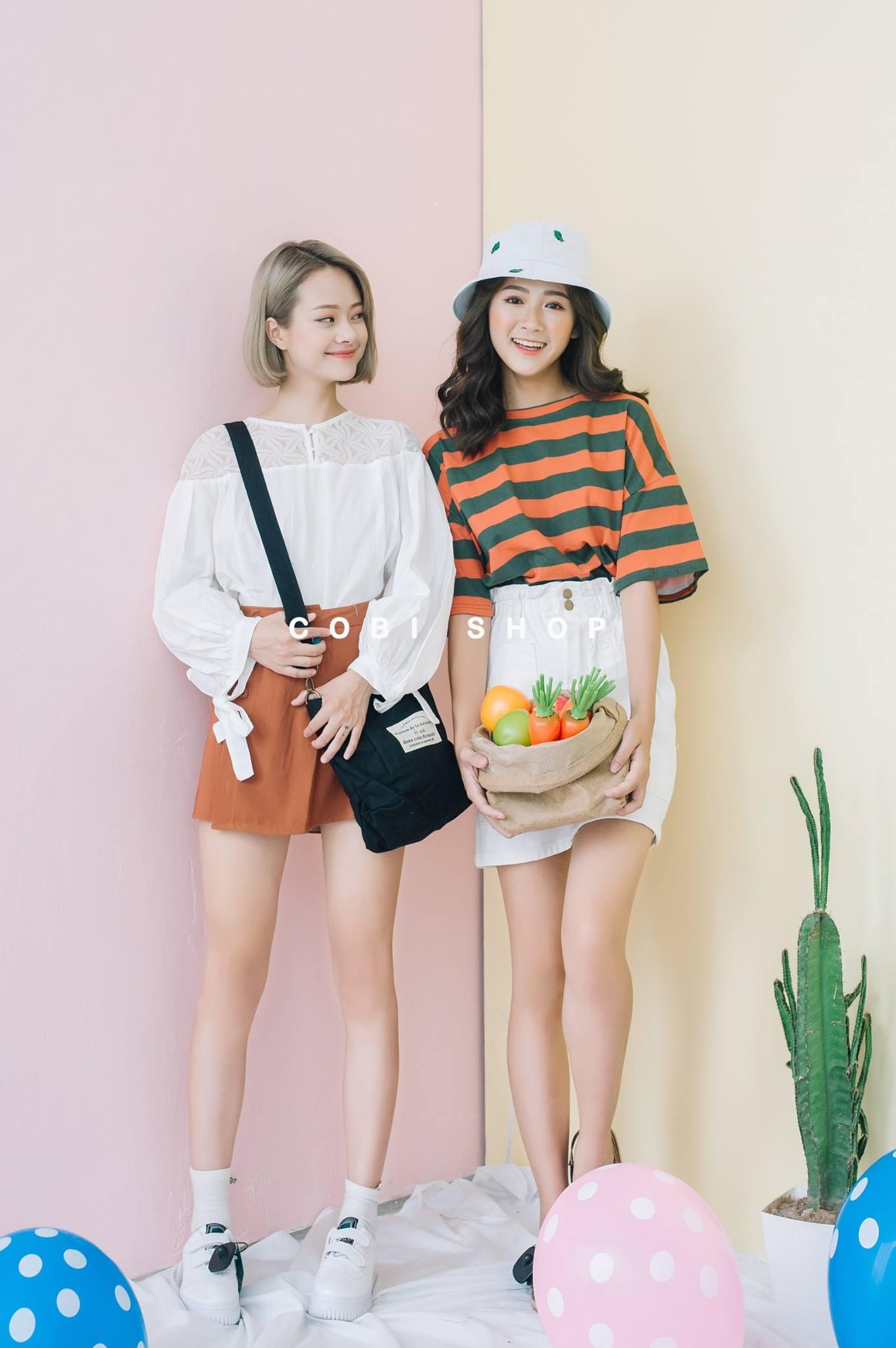 Đồ đẹp, trendy mà giá lại mềm, đây là 15 shop thời trang được giới trẻ Hà Nội kết nhất hiện nay - Ảnh 36.