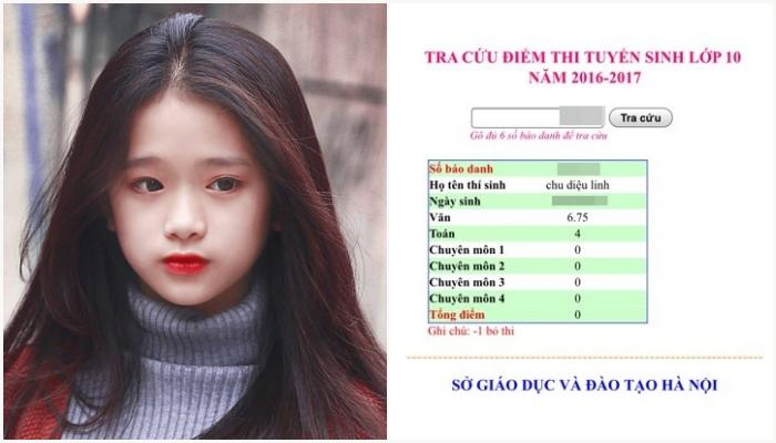 10x Linh Ka bị chỉ trích vì phát ngôn: Điểm đâu quan trọng, bây giờ có thể mua được điểm cấp 3 và ĐH mà - Ảnh 2.