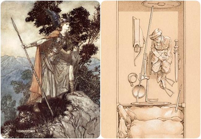 Bằng chứng đầu tiên cho thấy nữ chiến binh của tộc Viking hung bạo có tồn tại - Ảnh 4.