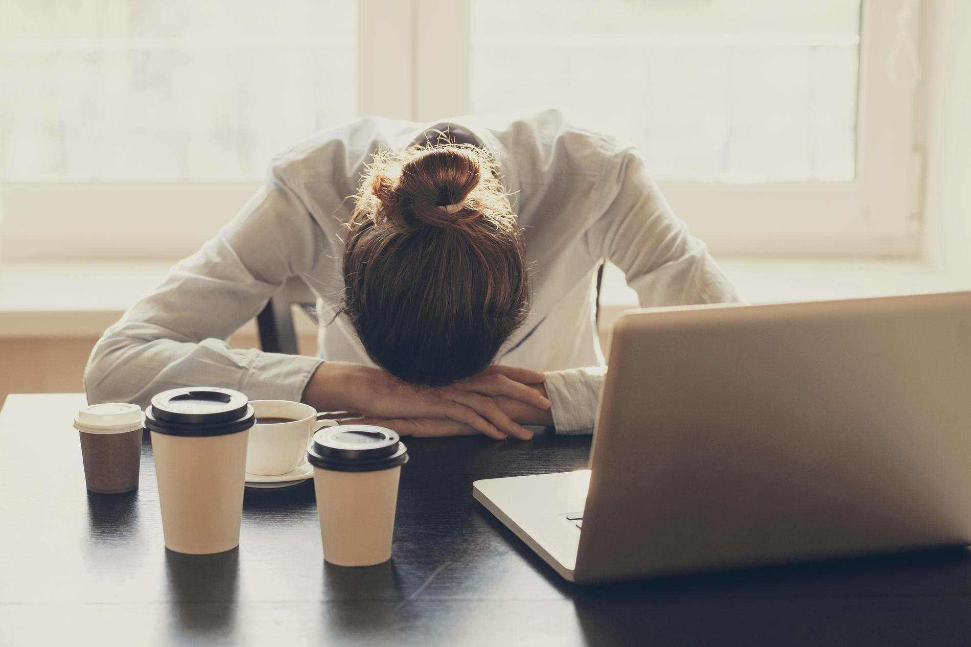 Chuyên gia Mỹ: Mất ngủ đang là một thảm họa GIẾT CHẾT con người thời hiện đại - Ảnh 3.
