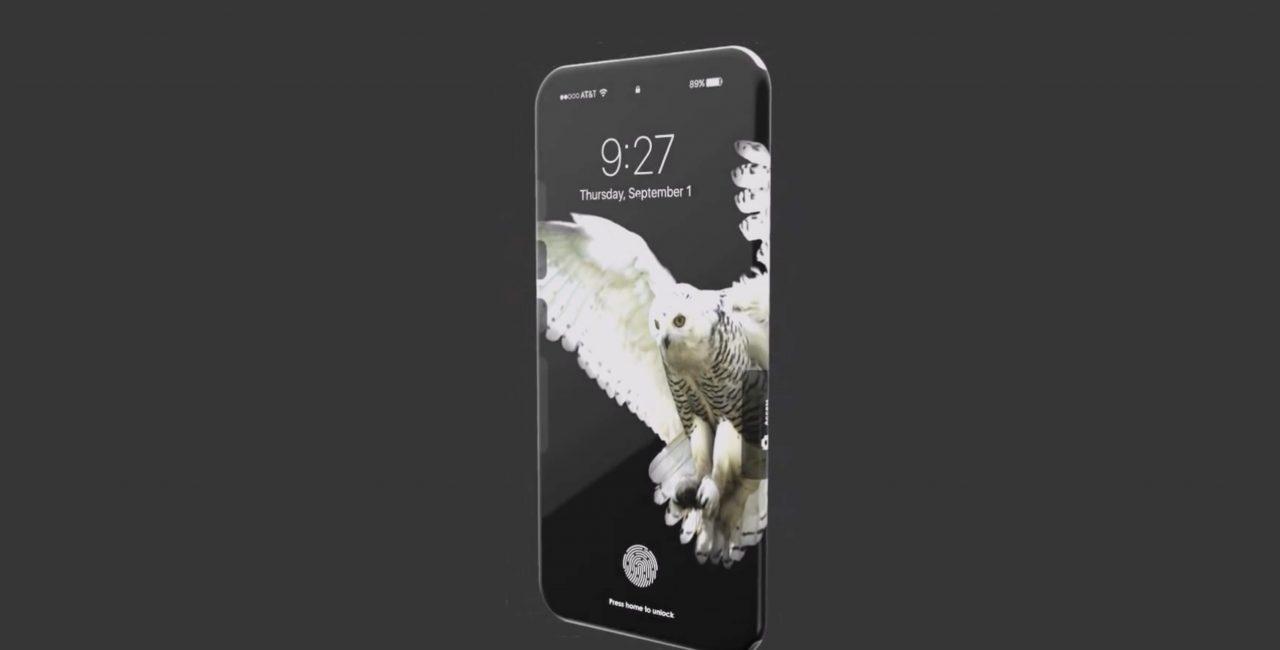Cận cảnh chiếc iPhone với màn hình khổng lồ, ai nhìn cũng mê - Ảnh 4.