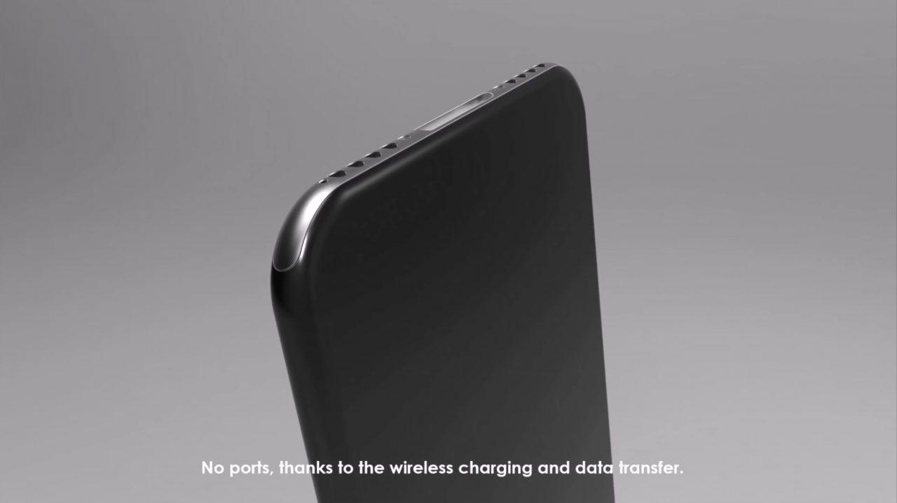 Cận cảnh chiếc iPhone với màn hình khổng lồ, ai nhìn cũng mê - Ảnh 5.