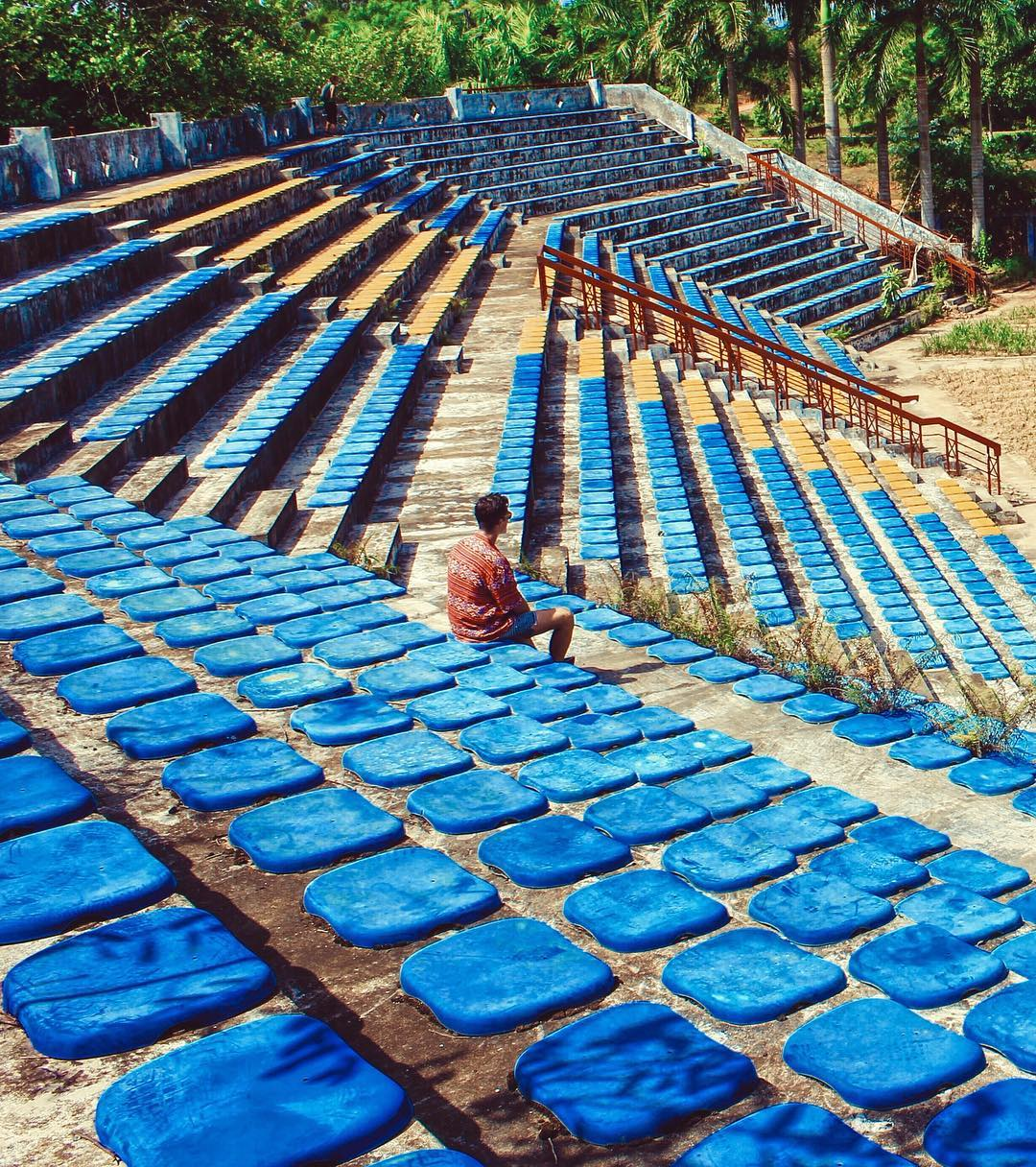 5 công trình bị bỏ hoang tại Việt Nam, muốn có những bức ảnh kì bí hết cả hồn thì nhất định phải đến! - Ảnh 29.