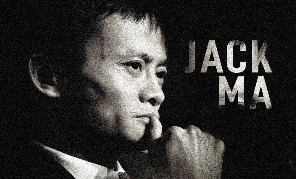 Năm 2017 - cuộc gặp gỡ đầy ý nghĩa với tỷ phú Jack Ma.