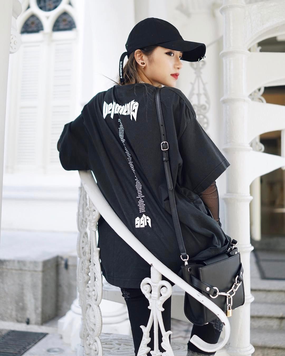 Không hổ danh là con gái của người sở hữu nhiều túi Hermes nhất nhì thế giới, Calista Cuaca cũng chất đừng hỏi - Ảnh 11.