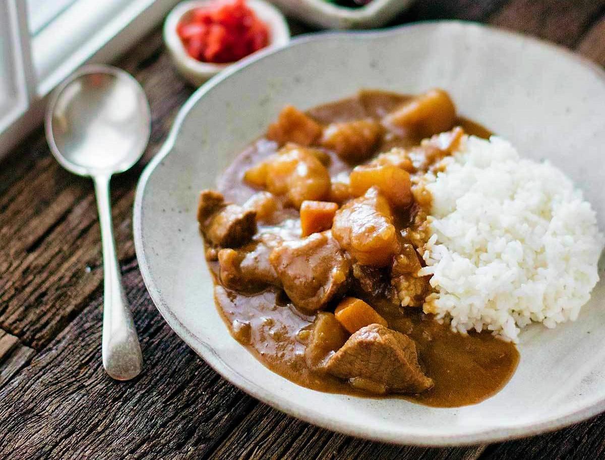 Giải mã vì sao cà ri là một trong những món ăn phổ biến nhất tại Nhật Bản - Ảnh 2.