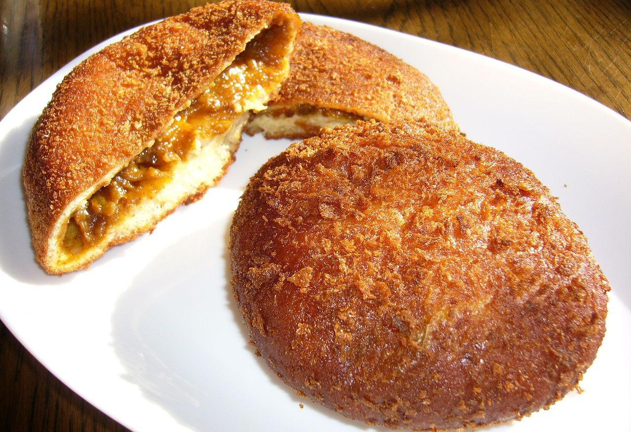 Giải mã vì sao cà ri là một trong những món ăn phổ biến nhất tại Nhật Bản - Ảnh 3.
