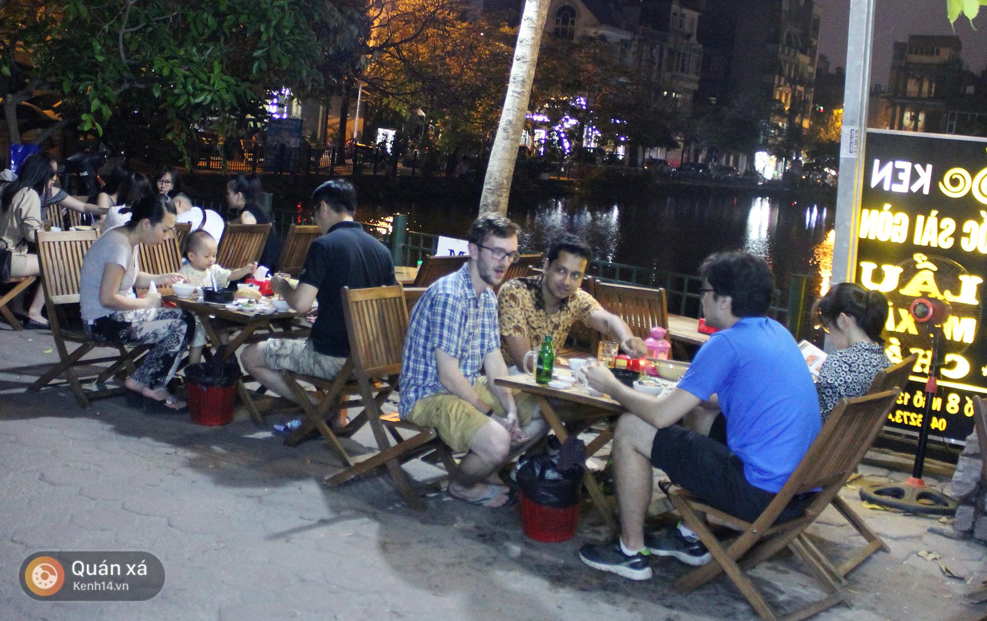 Ở Hà Nội mà thèm trứng cút lộn xào me thì ăn ở đâu nhỉ? - Ảnh 10.